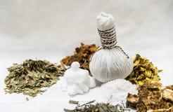 herb Imagens de Stock
