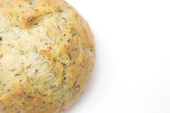 Herb Artisan Bread Fotografía de archivo libre de regalías