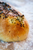 Herb Bread Photographie stock