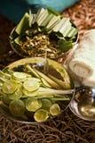herb perfumery spa Στοκ Φωτογραφίες