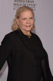 Herb Ritts,Lauren Bacall,Mario Testino Royalty Free Stock Image