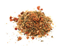 Herb Seasoning Royalty Free Stock Images