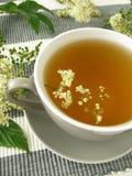 Herb Tea With Meadowsweet Stock Image