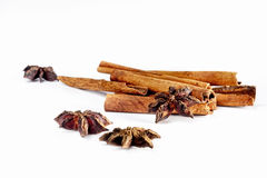 Herb traditional chinese Royalty Free Stock Images