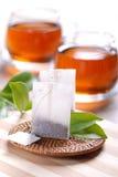 Herbaciane torby Zdjęcia Stock