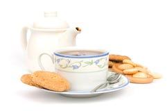 herbaciany czas Zdjęcia Stock