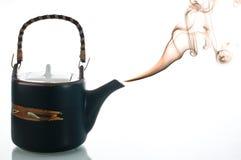 Herbaciany garnek Zdjęcia Stock