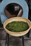 Herbaciany przerób Obrazy Royalty Free