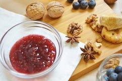 Herbaciany przyjęcie Obraz Royalty Free