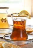 herbaciany turkish Zdjęcie Royalty Free