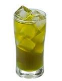 Herbal Drink Stock Image
