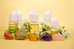 Herbal Essence Royalty Free Stock Images