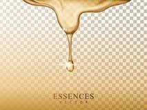 Herbal essences element Stock Photo