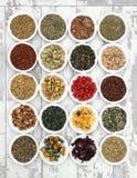 Herbal Health Royalty Free Stock Photo