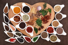 Herbal Health Stock Images