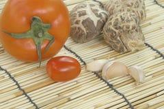 Herbal ingredient for Thai food Stock Image