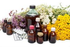 Herbal Medicine Stock Images