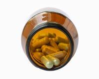 Herbal medicine. Stock Photos