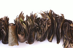 Herbal tea. Traditional herbal tea of the Indians living in the jungle of Latin America Royalty Free Stock Photos