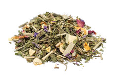 Free Herbal Tea Royalty Free Stock Photography - 26663847