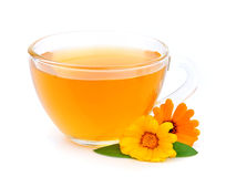 Herbal tea. Stock Photo