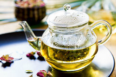 Free Herbal Tea Stock Images - 34902584