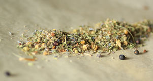 Free Herbal Tea Royalty Free Stock Photography - 69984237