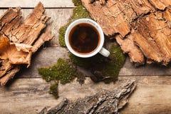 The herbal tea Royalty Free Stock Image