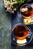 Herbal tea Royalty Free Stock Photography