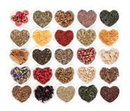 Herbal Teas Stock Images