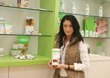 Herbalife/distributore commerciale indipendente Immagine Stock