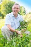 herbalist Fotografia Stock