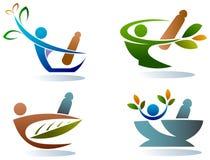 Herbalist Stock Images