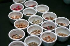herbatę. obraz royalty free