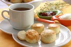 herbatę razem ii Zdjęcie Royalty Free