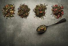 Herbata Zdjęcie Royalty Free