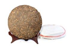 herbata obraz stock