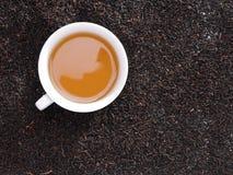 herbata Zdjęcie Stock