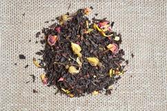 Herbata Obrazy Royalty Free