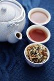 herbata aromatyczna Obrazy Royalty Free