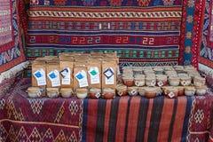 Herbata dla sprzedaży obraz royalty free