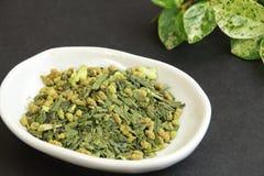 Herbata japończycy Fotografia Royalty Free