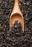 Herbata na łyżce Obraz Royalty Free