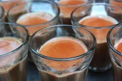 Herbata od ind Zdjęcie Royalty Free