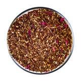 Herbata w herbacianej filiżance Fotografia Stock