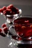 herbata z Zdjęcie Stock