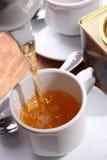 herbaty. Zdjęcie Royalty Free