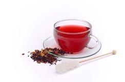 Herbaty owoc 04 Zdjęcia Royalty Free