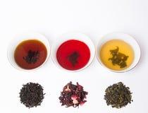 herbaty warzyć Obrazy Stock