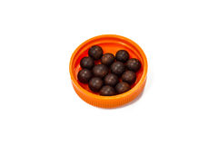 Herbe candy-1 Image stock